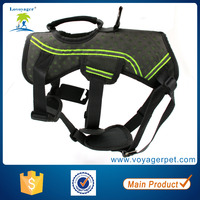 Lovoyager Pet Outdoor High-end Weighted Dog Soft Harness dog harness soft