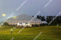 aluminium structure for outdoor works tent for sale made by SHELTER TENT