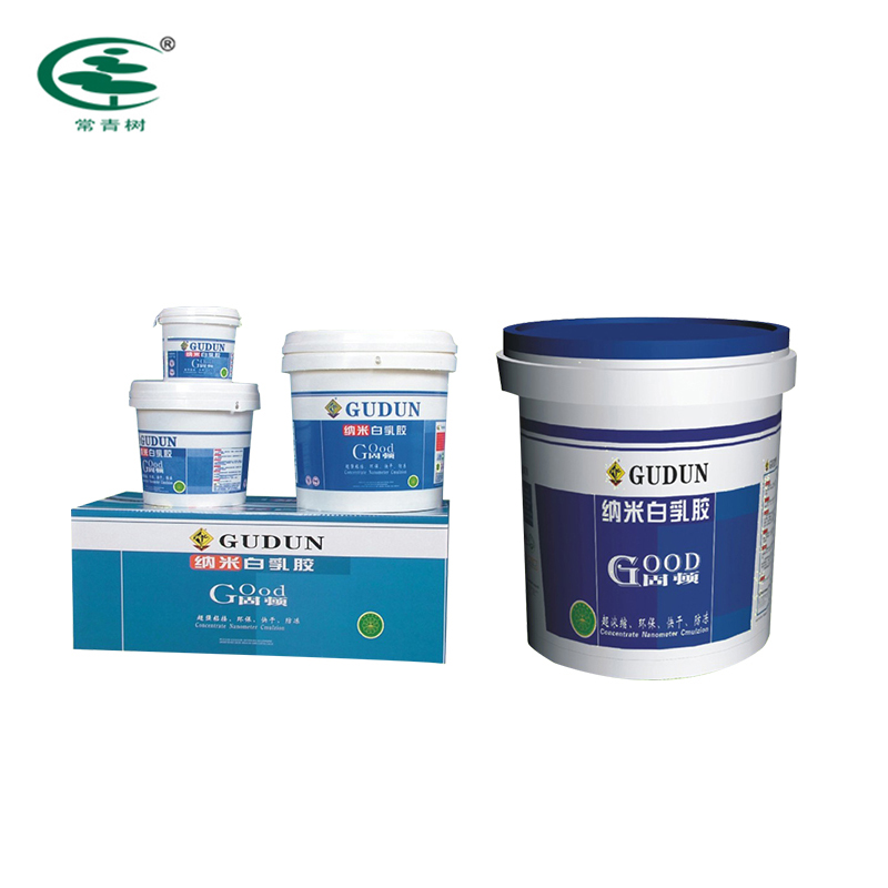 China OEM from glue factories cream white glue ( Type A ) polyvinyl acetate emulsion pva white glue
