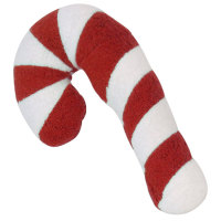 most popular soft candy cane plush toys