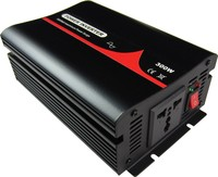 300w DC/AC pure sine wave Power Inverter can be used for light car and solar system
