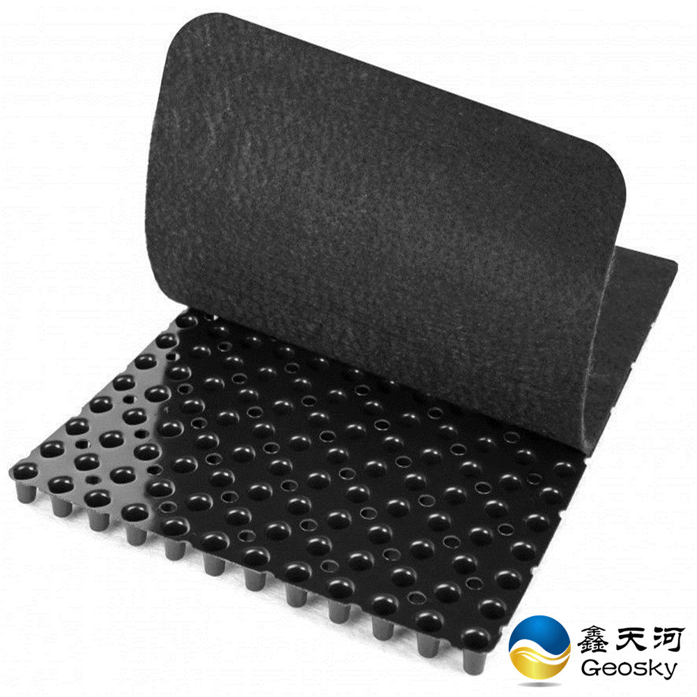 Manufacturer Supplier waterproofing membrane for concrete in China