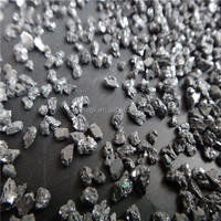 China Supply Black Silicon Carbide Grain/Powder for Refractory