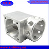 CNC Machining Metal Fabrication Industrial Parts