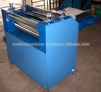 Exercise Book Machine - Paper Sheet Rolling Machine