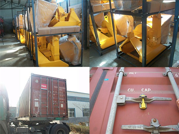 Aliababa wholesale good performance chipper wood pto