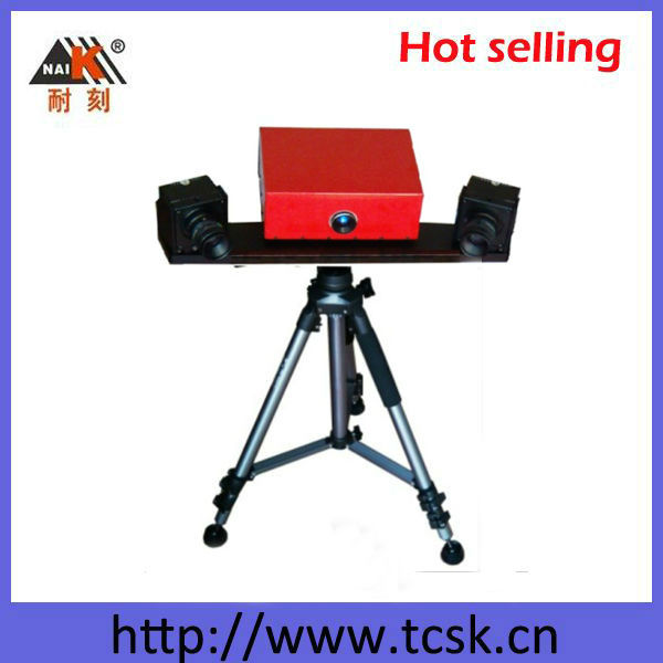 high quality 3d laser scanner with low price