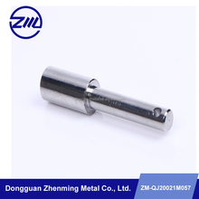 Machined cnc parts accessories Electric cigarette machine parts