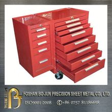 new red torin tool boxes with wheel