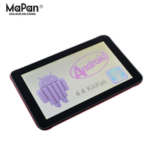 Hot sale Mapan multi-touch screen High quality mini Laptop android tablet PC for kids