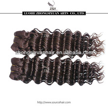 ZSY wholesale factory price fashionable human hair beyonce weaving