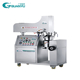Exceptional Quality Face Cream Vacuum Homogenization Emulsion Stabilizer Machine
