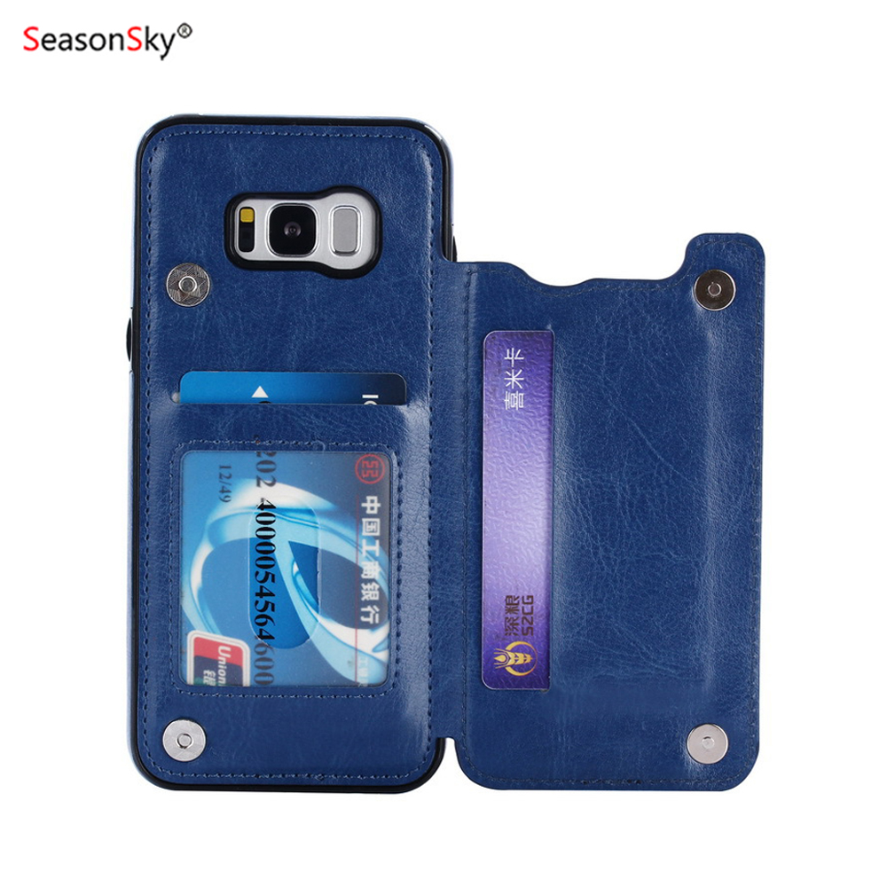 For Samsung galaxy S8 Note 8 Case