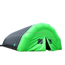 Oxford cloth inflatable tent gaint inflatable tents for sale F4020