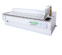 JK-ATP-12 Automatic Tissue processor