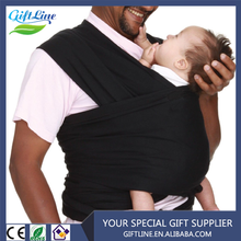 GiftLine Latest Baby Carrier Sling Wrap 100% Cotton Carrier Wrap sling Newborns