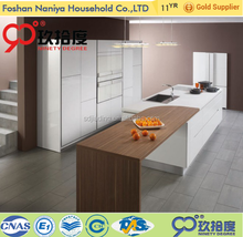 Best material for modular kitchen cabinets with home kitchen appliance