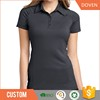 Wholesale Polyester Dry Fit Uniform Polo