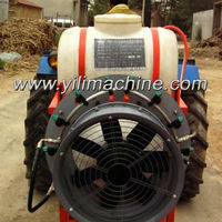 Sprayers For Tractors Agriculture Mist Blower