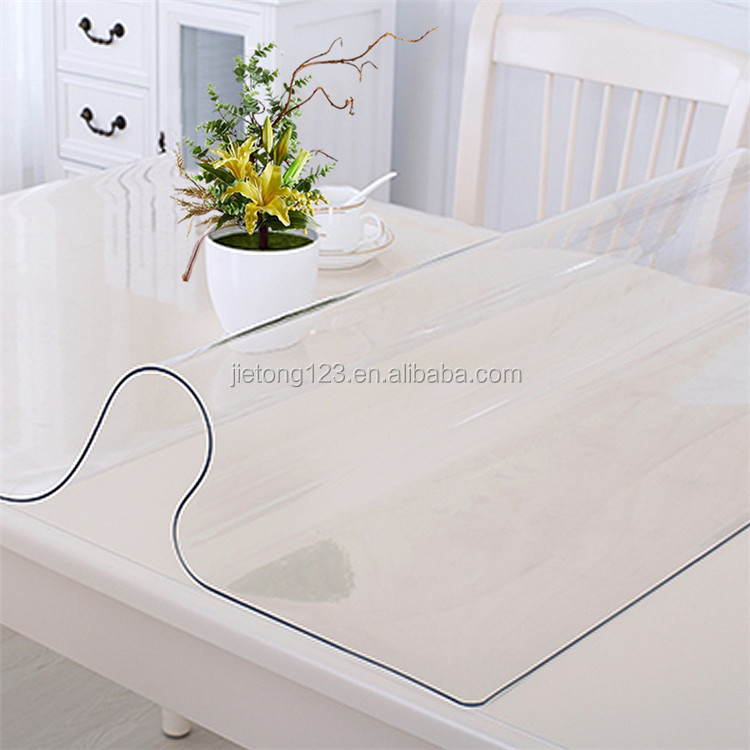 UV printing cleaning table cloth America and Europe style apparent tablecloth