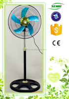powerful electric fan wholesale specs 16 18 stand fan with remote control