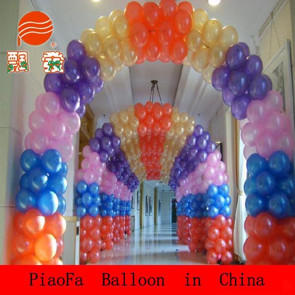 Balloon arch stand buy centerpiece