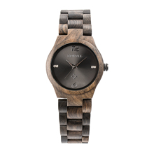 2020 Waterproof Wood Watch Wood And wrist Watch