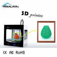 Himalaya crystal printer chinese 3d printer