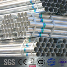 Hot sale on Alibaba!!! Tubo de acero galvanizado bs1387 galvanized round steel pipe weight