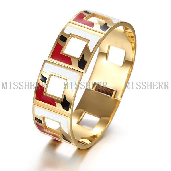 High demand products traditional india gifts bangle NSB719STGCRDWT