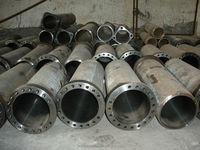 42CrMo4 cold drawn hydraulic cylinder barrel