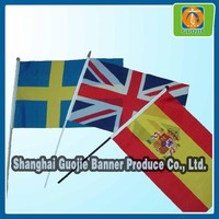 custom car window flags,mini car flag banner,olympic flags and banners