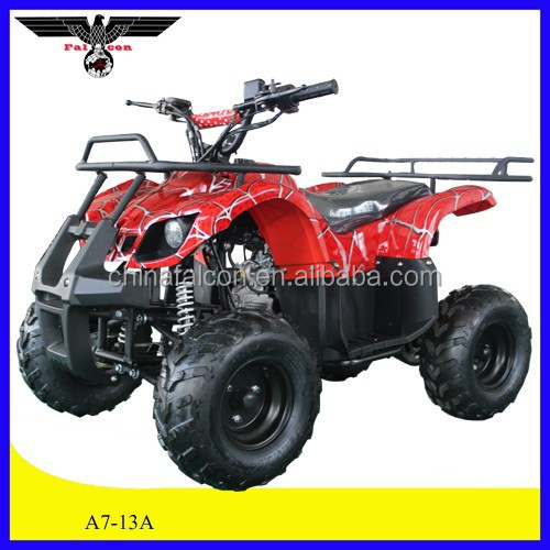 125cc 4-stroke Gas Powred Automatic Atv Dune Buggy(A7-13A)