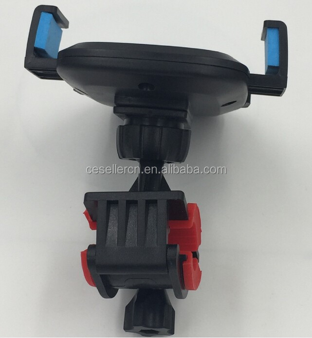 universal bicycle handlebar and motorcycle bike phone mount holder for iphone smartphone