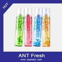 Auto Room Linen Body Perfume Spray Air Freshener