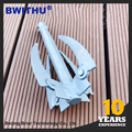 Cheap import products Water grass anchor knife Modern design fish spear