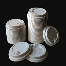 Paper Cup Lids KFC Cup Lids Forming Machine