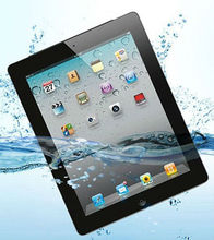 013 new product hot selling waterproof smart case for ipad 2/3/4 from shenzhen factory