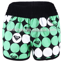 low price italy hot sale 100% organic cotton wholesale OEM breathable walking shorts
