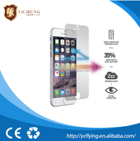 high transparence screen protector manufacturer for iphone 6 iphone 6s glass screen protector best sale