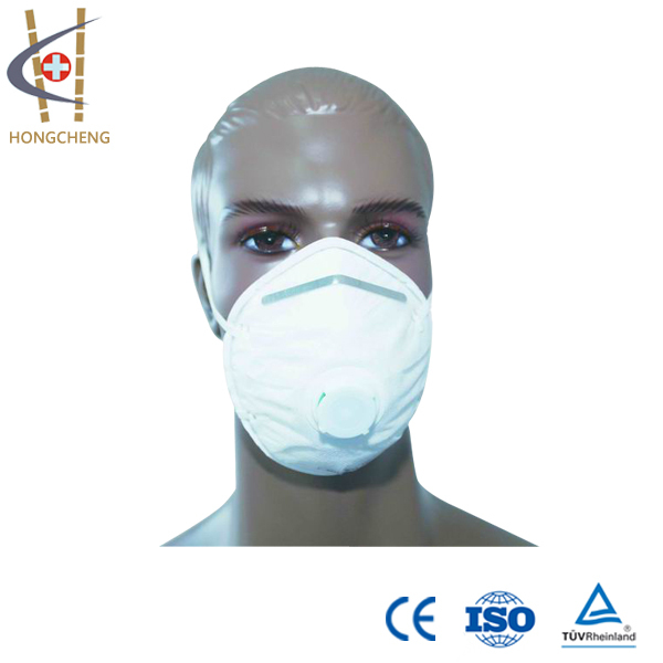 Top Quality Medical Respirator 3m N95 Protective Mask 1860