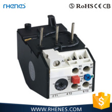Best price single phase electronic over current thermal overload relay price