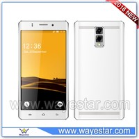 China Quad Core 2.0MP+5.0MP Hot Selling Products Android Phone 5S