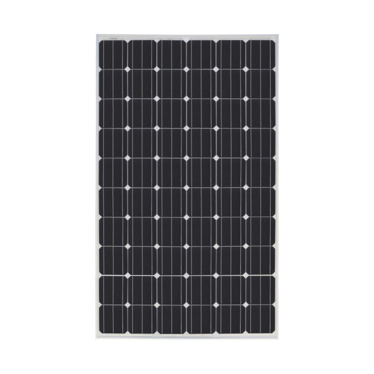 Cost of solar panels from manufacturer offer