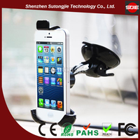 car accessory universal mobile phone car holder for samsung galaxy s3