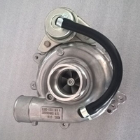 Auto Engine Turbo CT9 17201-0L050 for Toyota HIACE D4D 2KD-FTV 2.5L 2KD Turbocharger