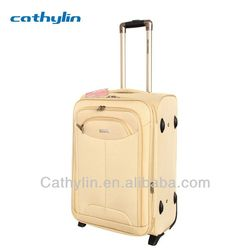 good quality luggage