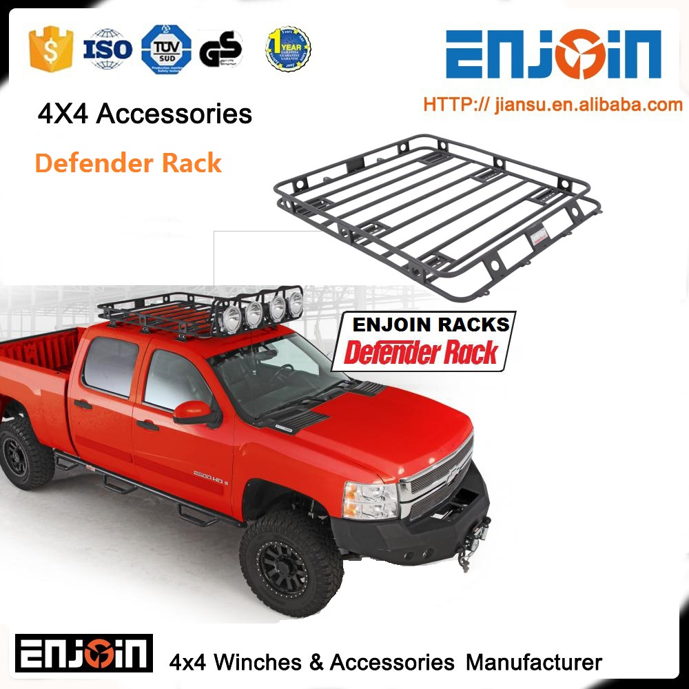 ENJOIN car roof cargo racks