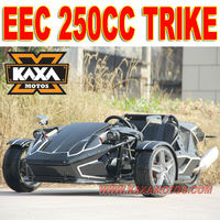 EEC 250cc Tricycle from China