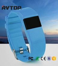 2017 New Useful Health Care Replacement TPU Wrist Band For Fitbit Flex Bracelet Smart Wristband